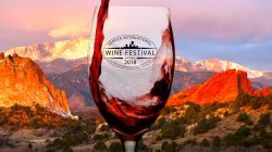 Denver International Wine Festival 2018