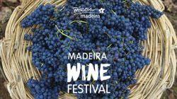 Festa do Vinho Madeira 2019