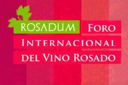 ROSADUM Foro Internacional de Vino Rosado 2019