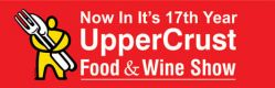 UpperCrust Food and Wine Show 2019