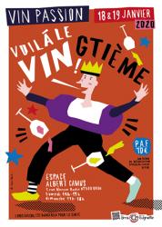 Rencontres Vin-Passion 2020