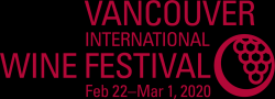 Vancouver International Wine Festival 2020