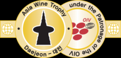 Asia Wine Trophy 2020