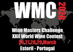 Wine Masters Challenge 2020