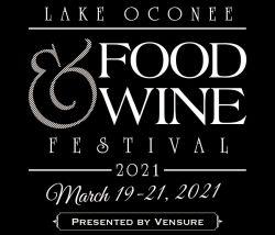 Lake Oconee Food and Wine Festival 2021