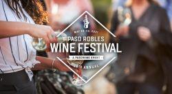 Paso Robles Wine Festival 2021