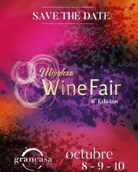 Mendoza Wine Fair 2021