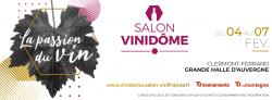Salon Vinifrance Vinidôme 2022