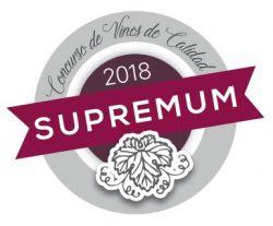Vino Supremum 2018